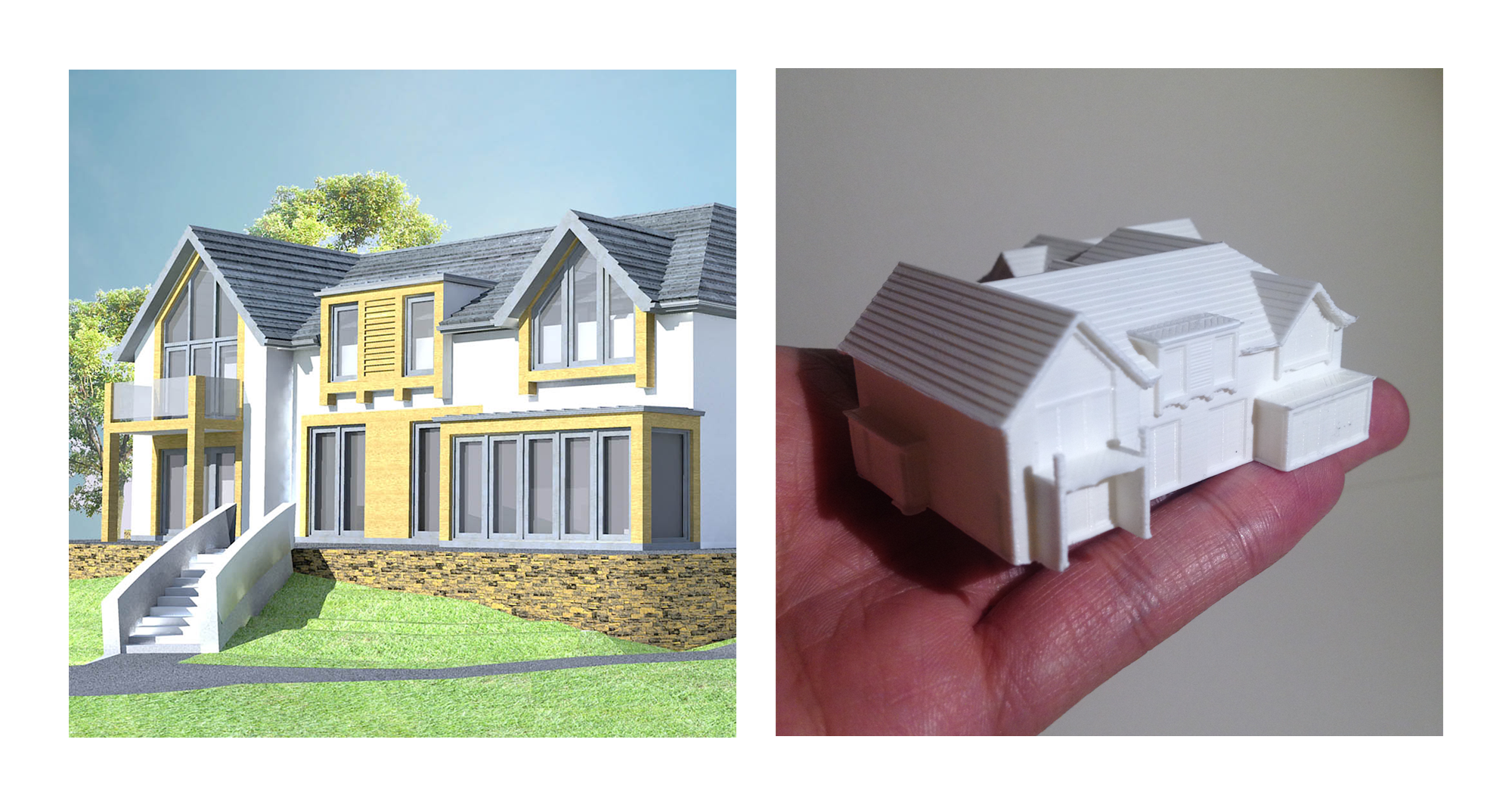 Why we still love Sketchup for 3D printing
